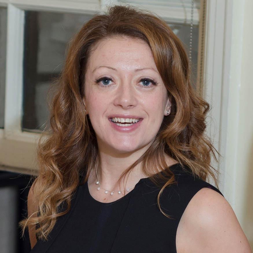 Sasha Roberts